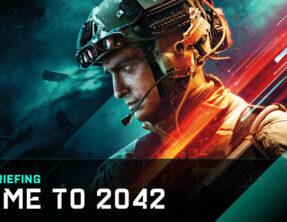 Battlefield 2042 Gameplay!