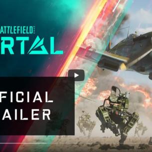 Battlefield Portal Trailer